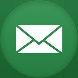 Email-flat-circle-256